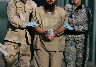 Officials: Guantanamo transfers have killed Americans