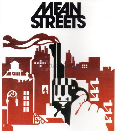 'Mean Streets' shows Scorsese's style, achievement