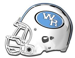West Rusk home helmet