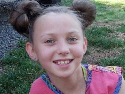 Pegy Lowery didn't think a flu shot was necessary - until her daughter, 12, died