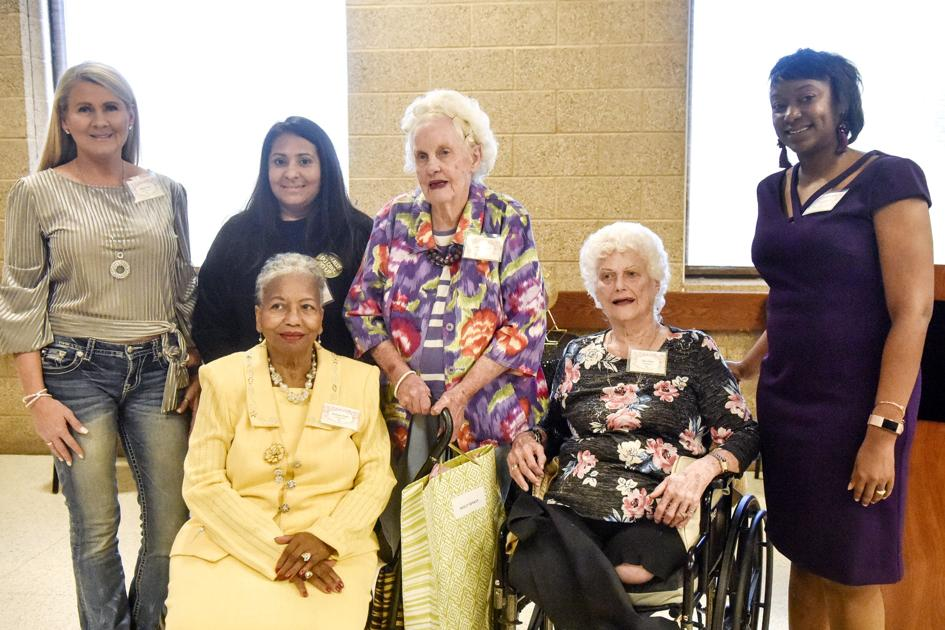 Faith, family drive six 'women with a passion' honored in Tyler