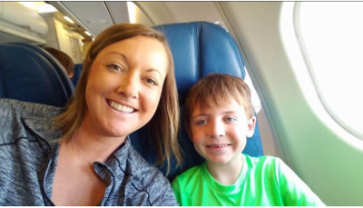 An open confession to my son's stepmom