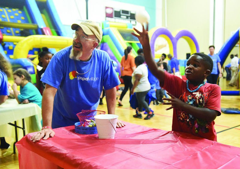 One child at a time, Mentoring Alliance seeks to give help, hope