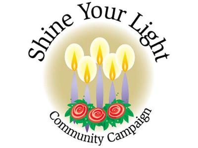 The '$5 man' a regular contributor to Shine Your Light Community Campaign