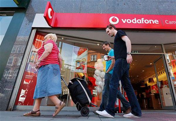 Vodafone report sparks global surveillance debate
