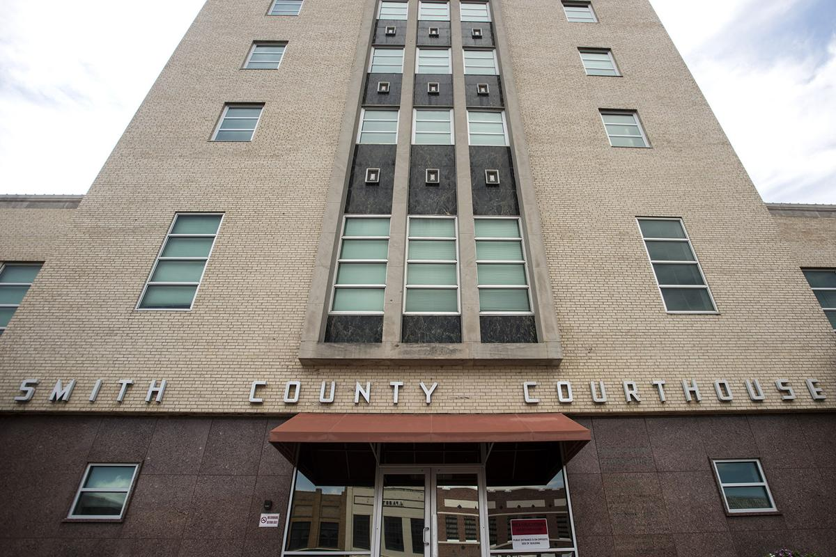 Smith County Courthouse_ building _stock image_071717_Web_001