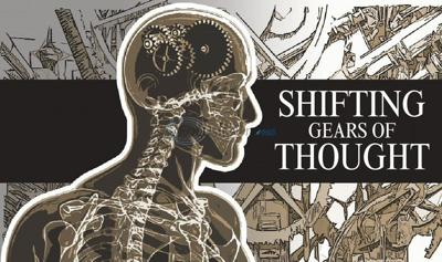 Shifting Gears Of Thought: Peace of Mind Conference aims to arm church leaders in fight against mental illness
