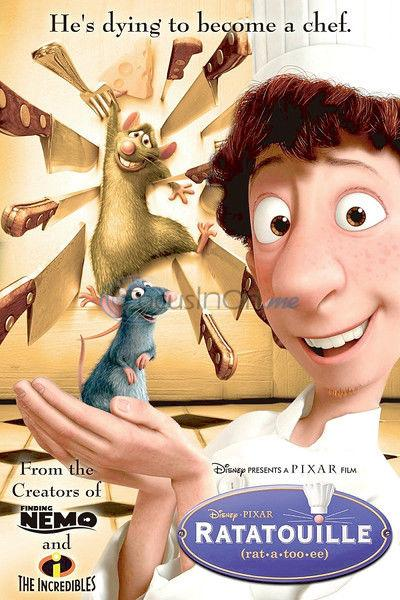 Pixar cooked this entry to perfection: Critic's favorite Pixar flick a small tale with big heart