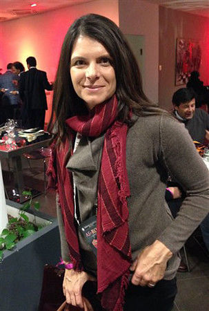 AP Interview: Mia Hamm 'humbled' to join Roma's board