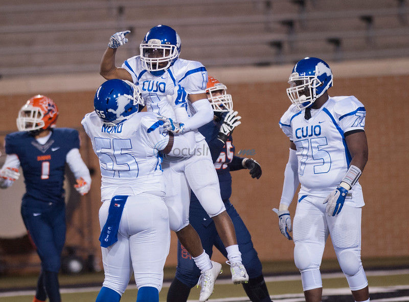 John Tyler eases past McKinney North 64-40; next up Aledo in 5A semifinals