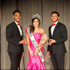 Miss Black UT criticized for 'not being black enough'