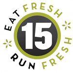 Elite runners from North Carolina top Fresh 15K
