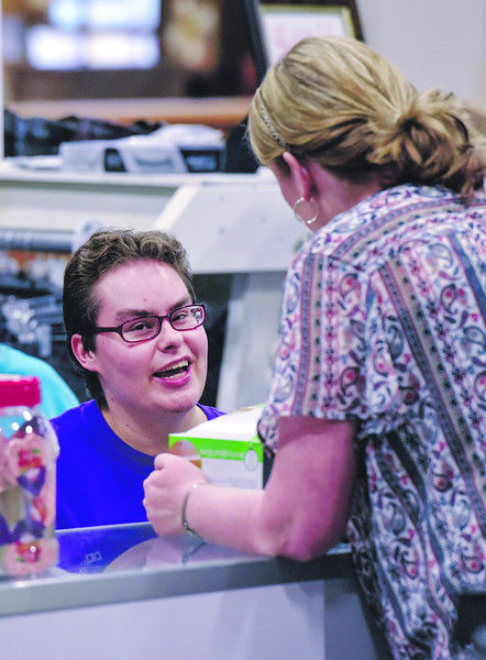 Achieving Dreams looks beyond disabilities, expands possibilities