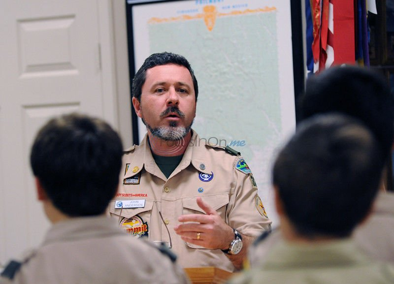 Oldest Smith County Scout troop celebrates its longevity