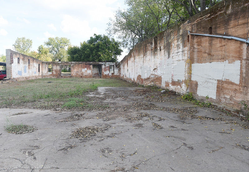 Railroad themed park planned for space near Innovation Pipeline, Cotton Belt Depot Museum