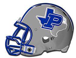 Paul Pewitt helmet