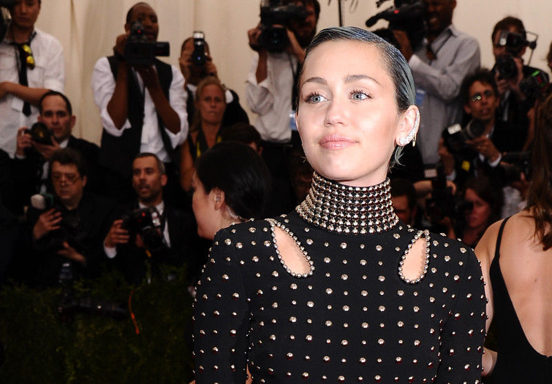 Miley Cyrus, Alicia Keys to join 'The Voice' as judges