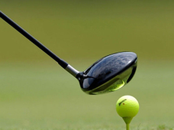 GOLF: Kenny Perry leads in San Antonio
