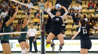 No. 3 TJC holds off No. 18 Panola in five games
