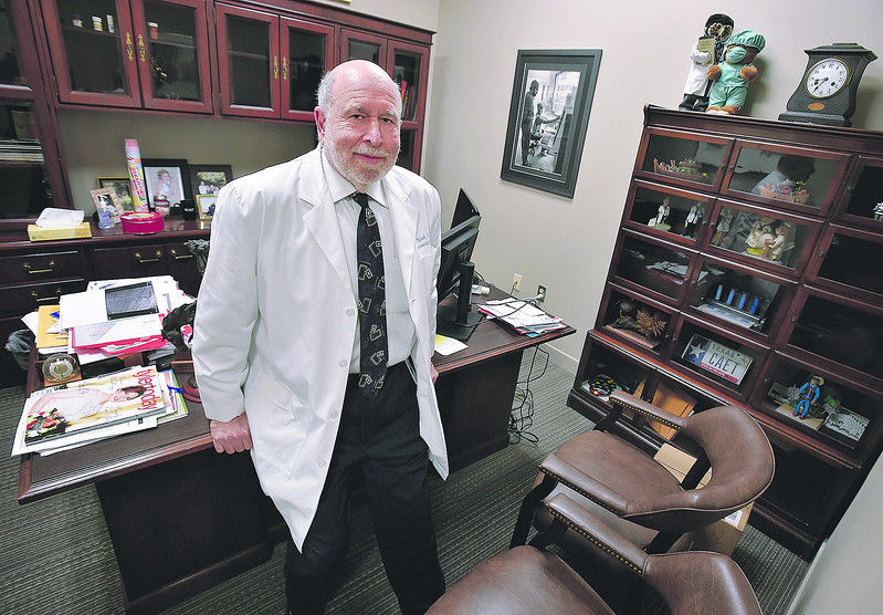 Bethesda Health Clinic to induct two physicians into Doctor Luke Society
