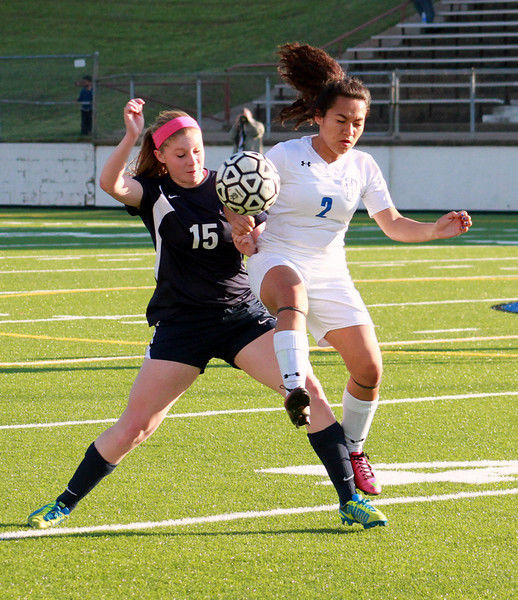 Lady Lions knocked out by Pine Tree