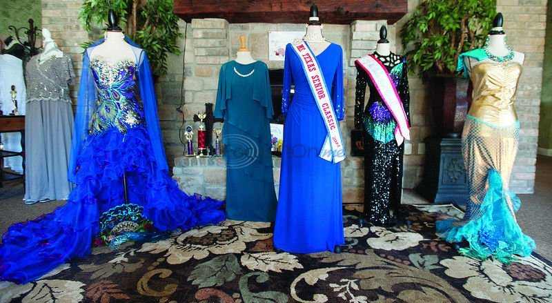 8th annual gown exhibit set for Rose Festival events