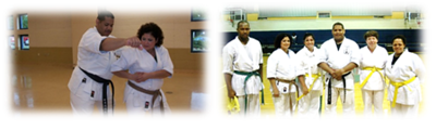 Glass Recreation Center in Tyler to offer karate classes for all ages