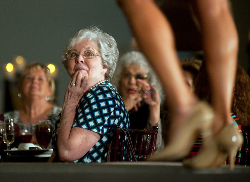 PHOTOS: The Women's Symphony League of Tyler Style Show Thursday