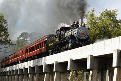 Train's new operators make changes; ridership increases