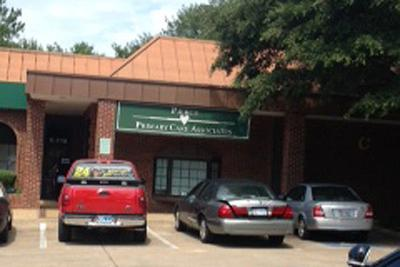 VIDEO: Tyler physician, office manager arrested following DEA raid