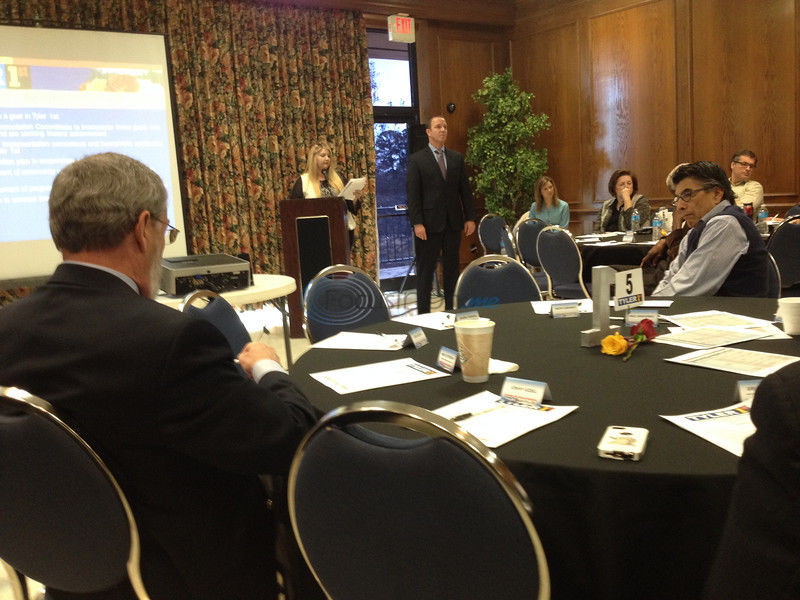 Comprehensive Plan: Committee examines Tyler 1st updated agenda