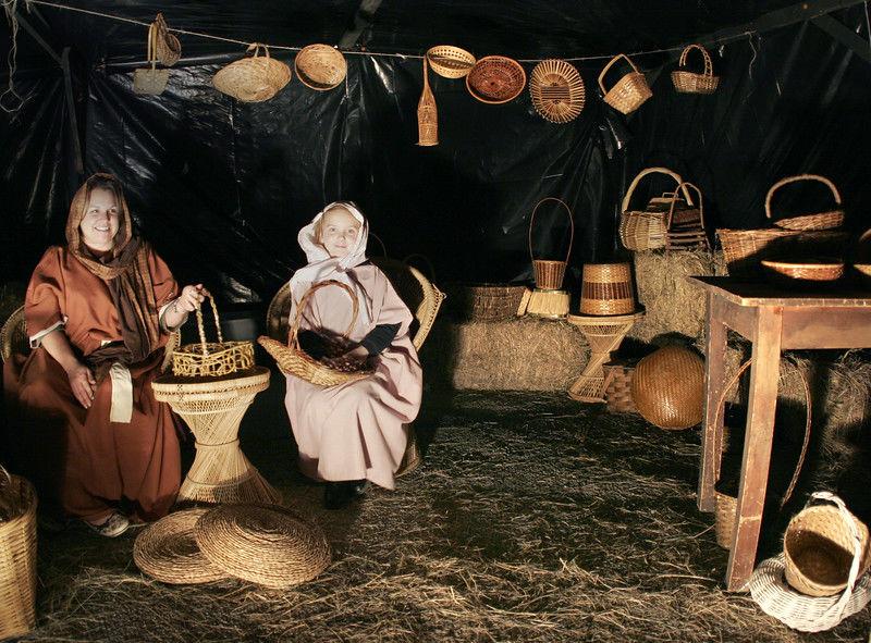 Drive-thru Bethlehem to recreate night of Jesus' birth at First Baptist  Whitehouse | Local News | tylerpaper.com