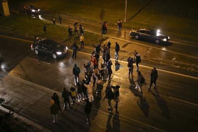 UPDATE: Organizer says all Minneapolis police shooting protesters freed