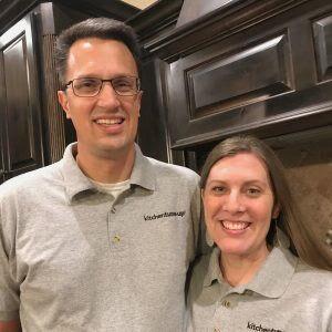 Paul and Jennifer Hooge