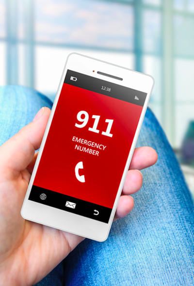 Smith County residents can text 911 in case of emergencies