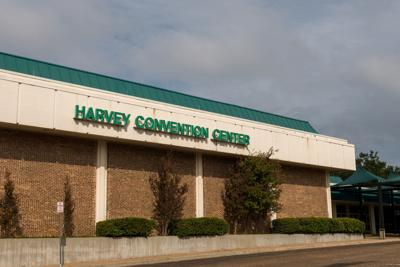 Breaking: Harvey Convention Center closed as city has no answers for Legionnaires' disease death, sickness