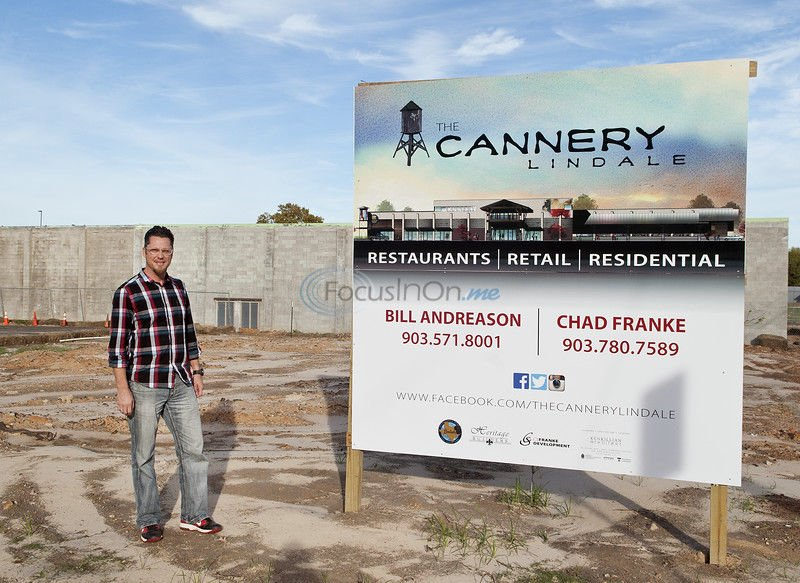 The Cannery development a destination for music lovers