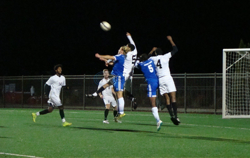 Apaches win 1-0 to advance to national final