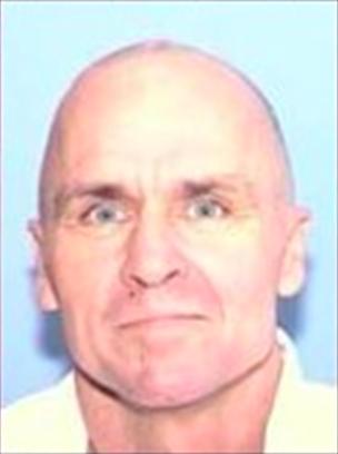 Randall Wayne Mays mugshot