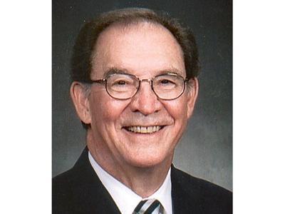 Funeral service set for Baptist pastor, leader Paul Powell