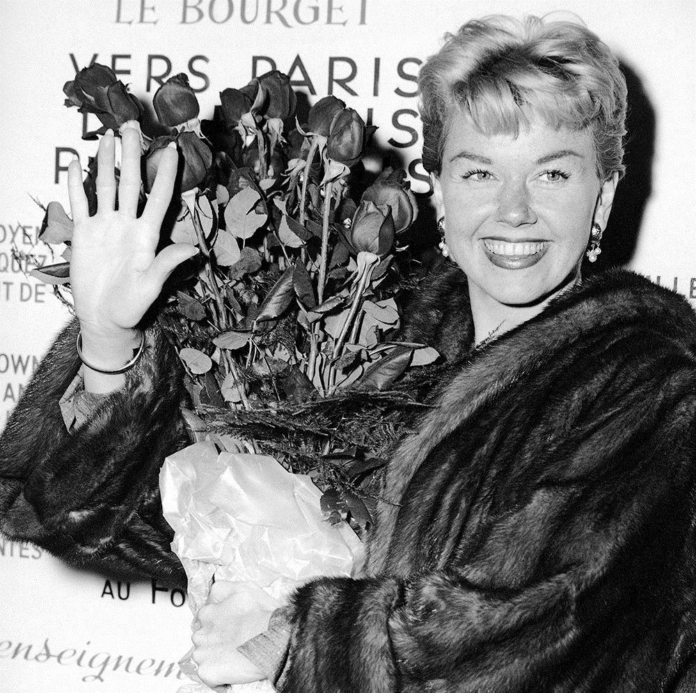 Doris Day, actress with wholesome image, dies at 97