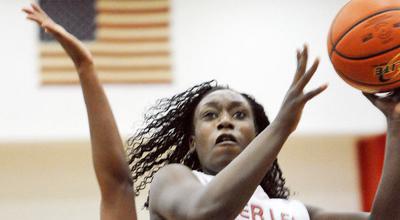 Johnson leads Lady Raiders to big win