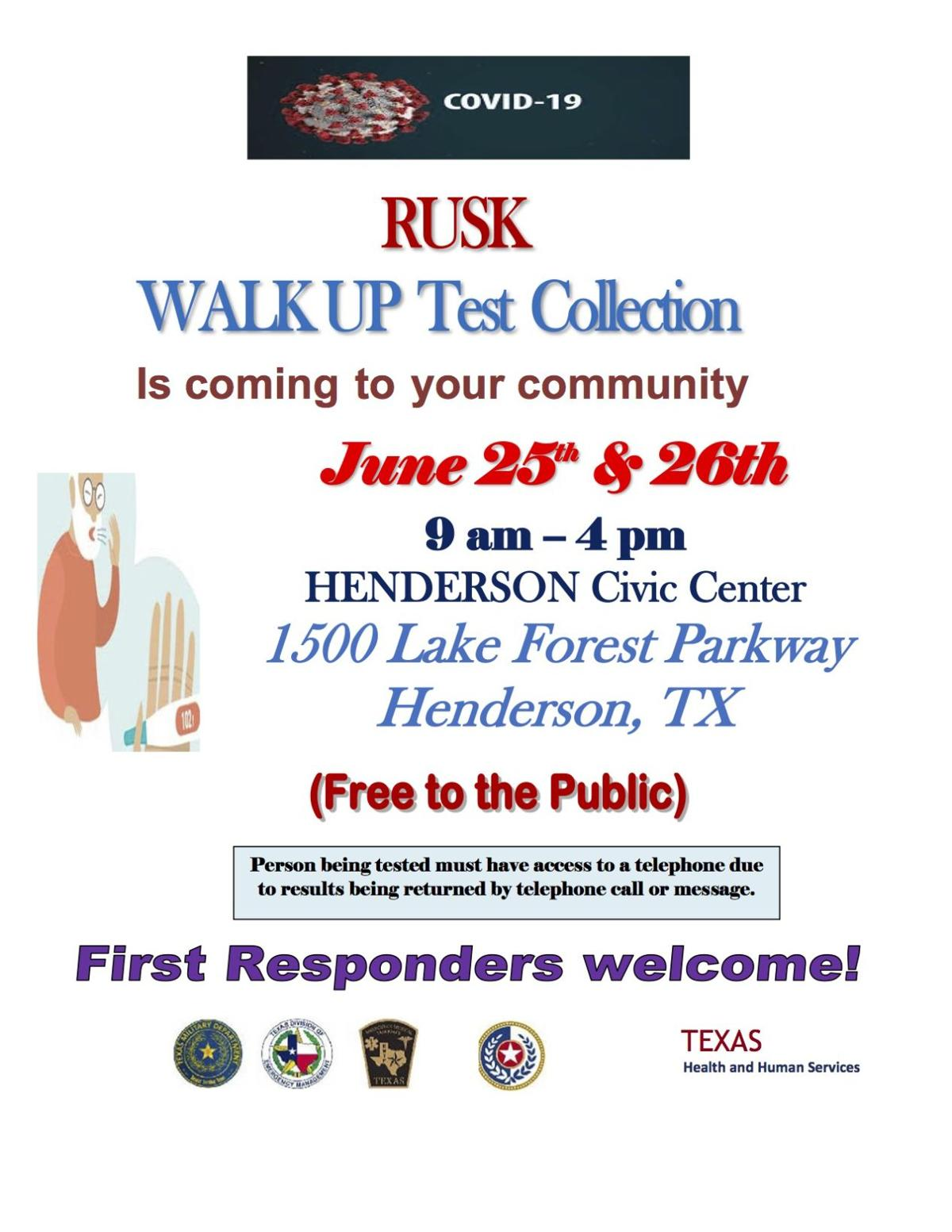 June 25th 26th Walk up Testing in Henderson.jpeg