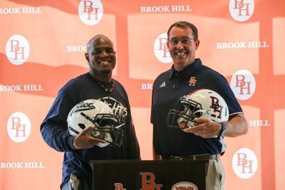Brook Hill hosting American Warrior Bowl