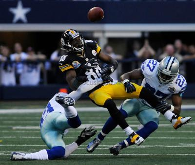 WILSON: Cowboys able to maintain through adversity