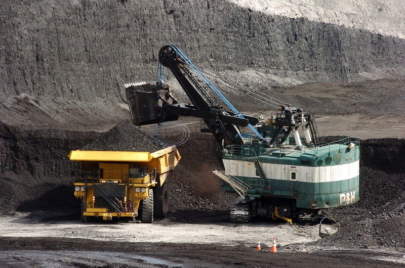 White House has coal country on the defensive