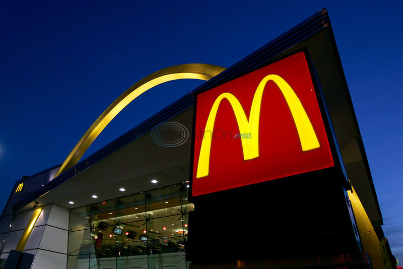 McDonald's to simplify structure, focus on customers