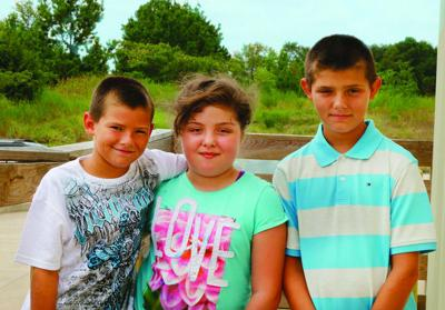 Three siblings want to be adopted together