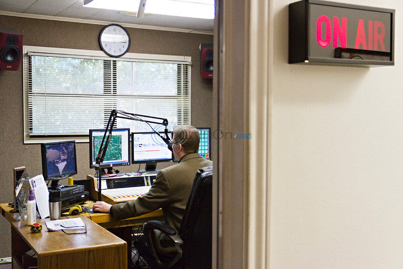 Christian station exceeds fundraising goal