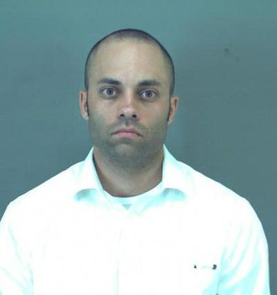Security consultant arrested for bank robbery